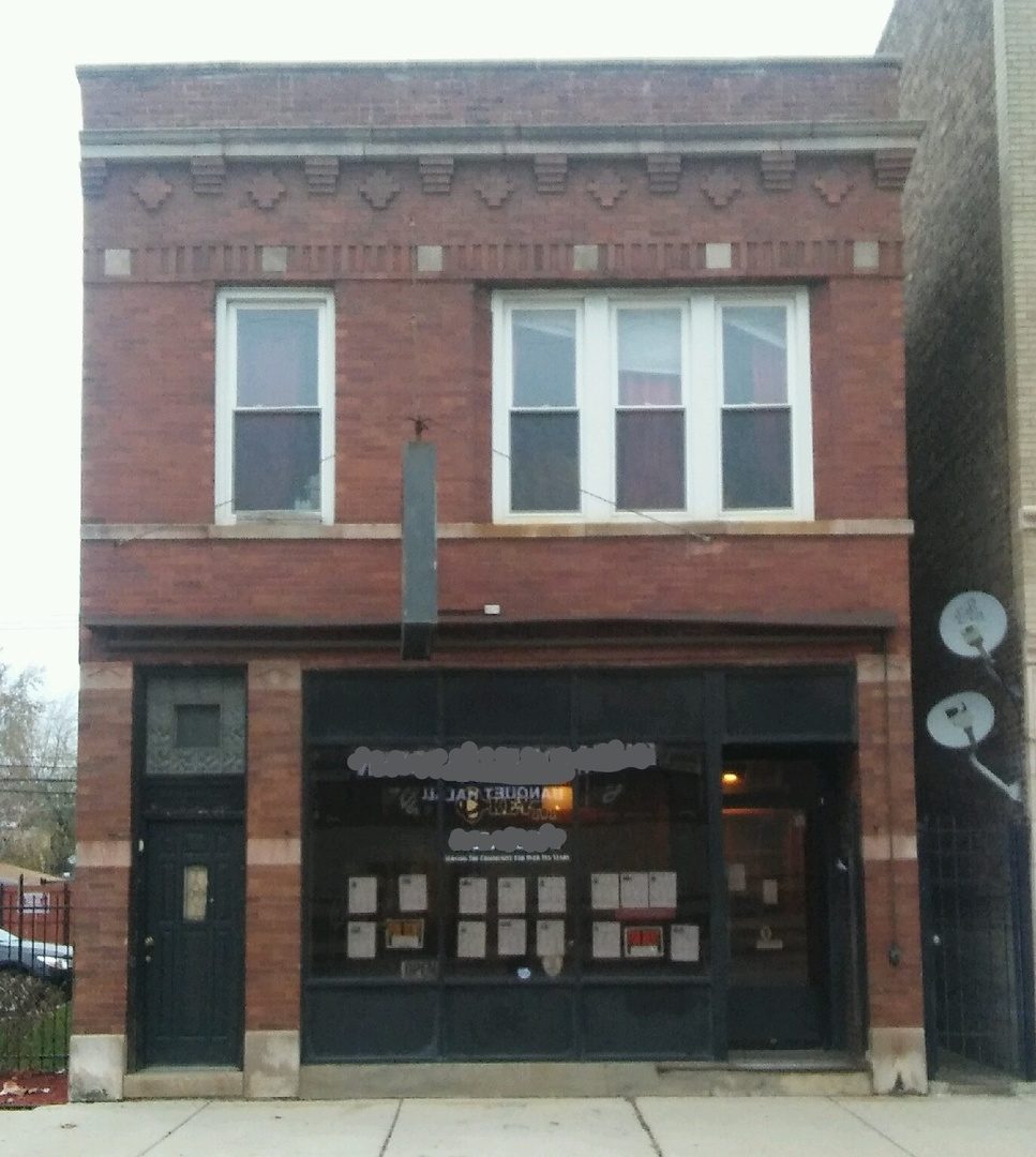3706 Fullerton ,Chicago, Illinois 60647