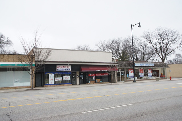 5630-32 Dempster ,Morton Grove, Illinois 60053