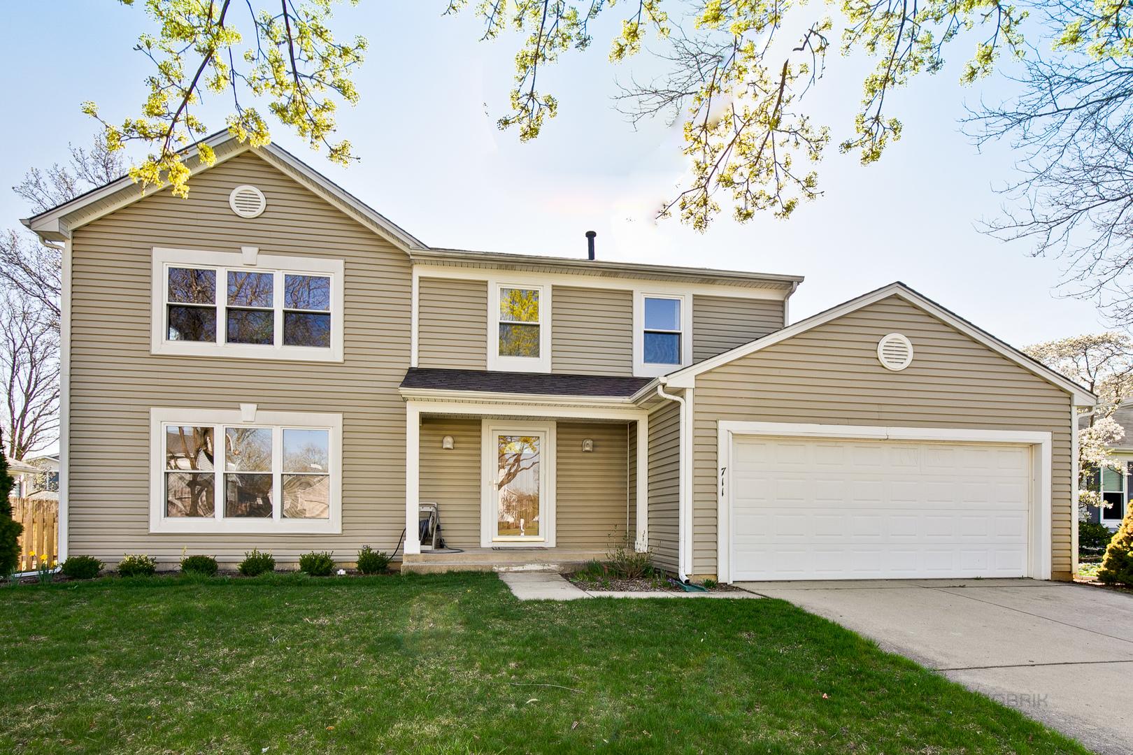 711 Aberdeen ,Buffalo Grove, Illinois 60089