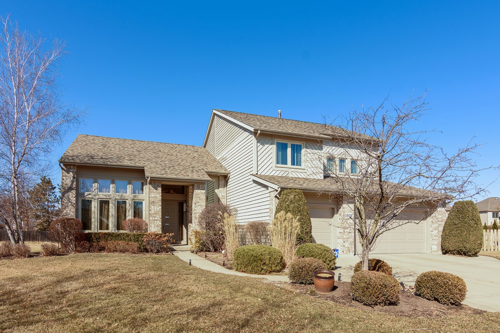 1921 Twin Oaks Court, Buffalo Grove, IL 60089