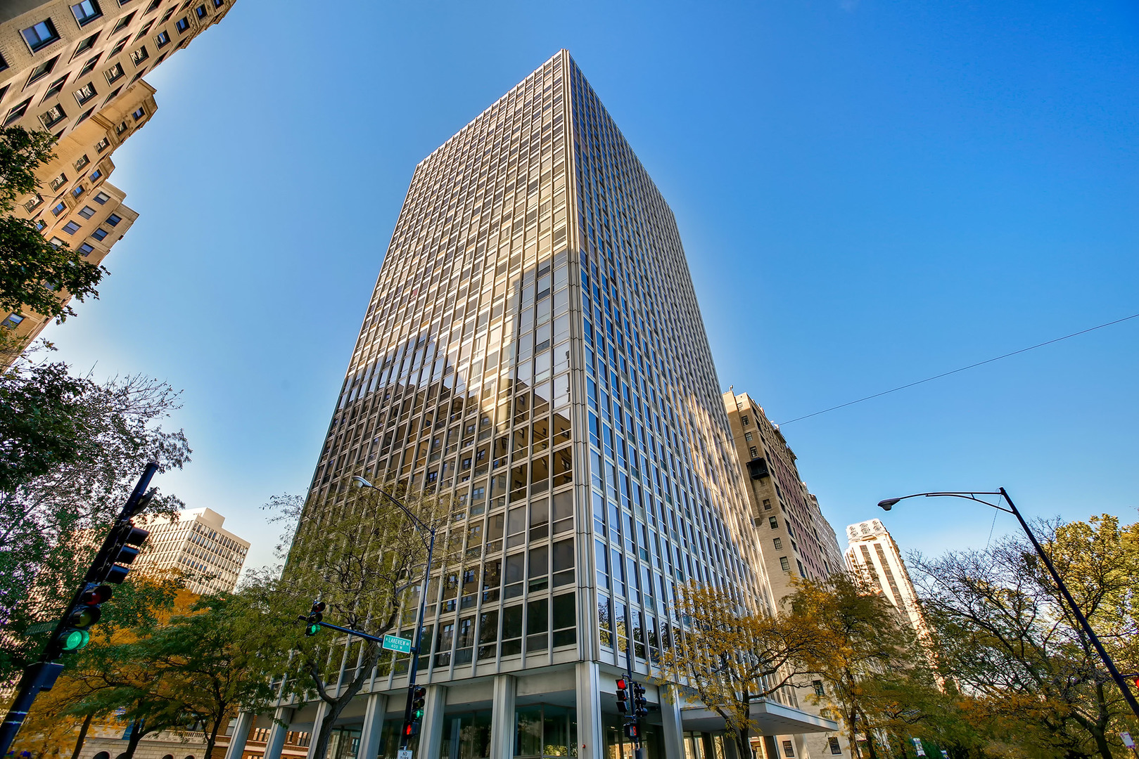 2400 NORTH LAKEVIEW AVENUE #2106, CHICAGO, IL 60614