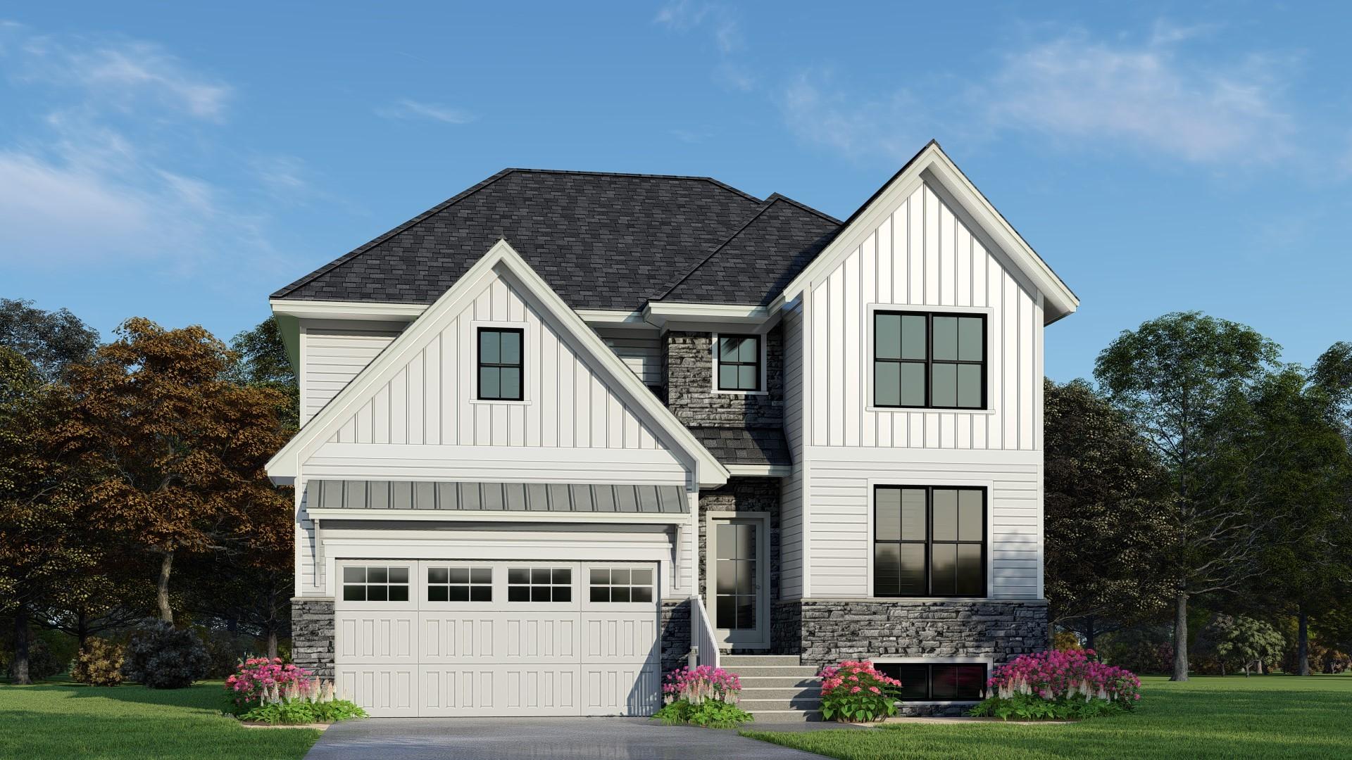 5321 Lawn Avenue, Western Springs, IL 60558