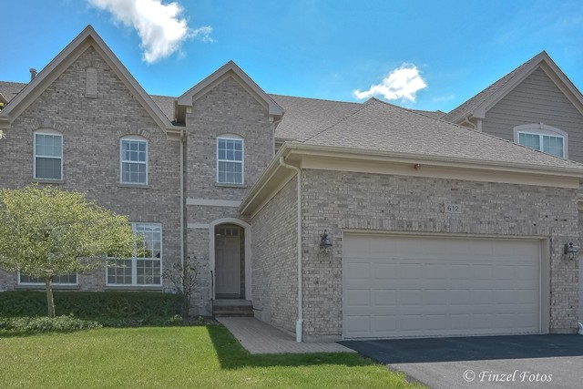 612 Stone Canyon Circle Circle, Inverness, IL 60010