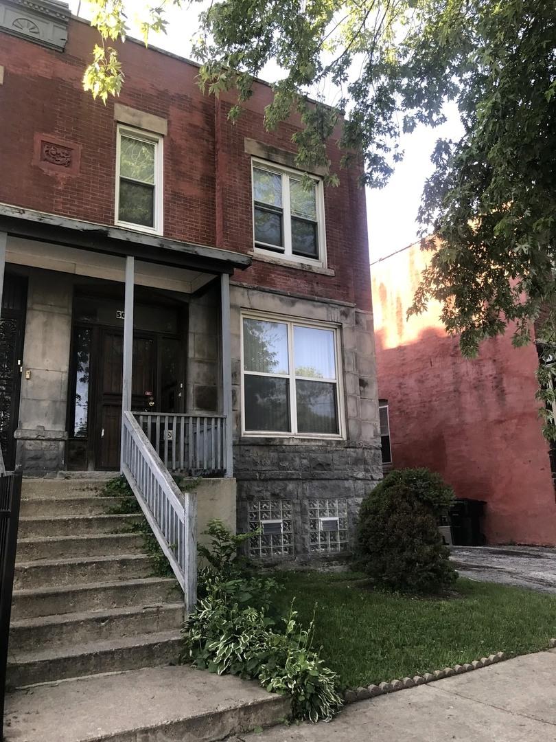 508 Winneconna ,Chicago, Illinois 60620