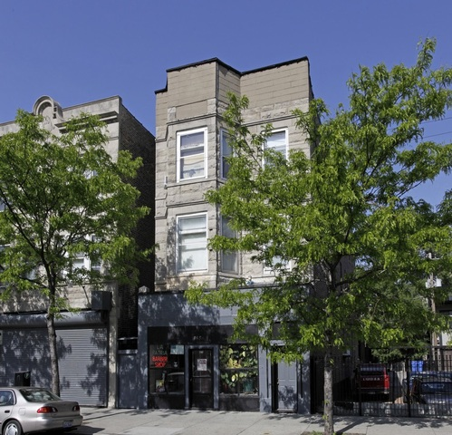 1052 North Ashland Avenue, Chicago-West Town, IL 60622