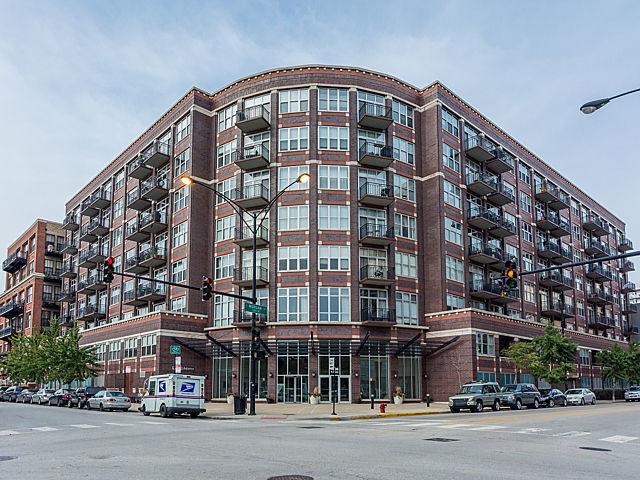 1000 Adams Unit Unit 815 ,Chicago, Illinois 60607