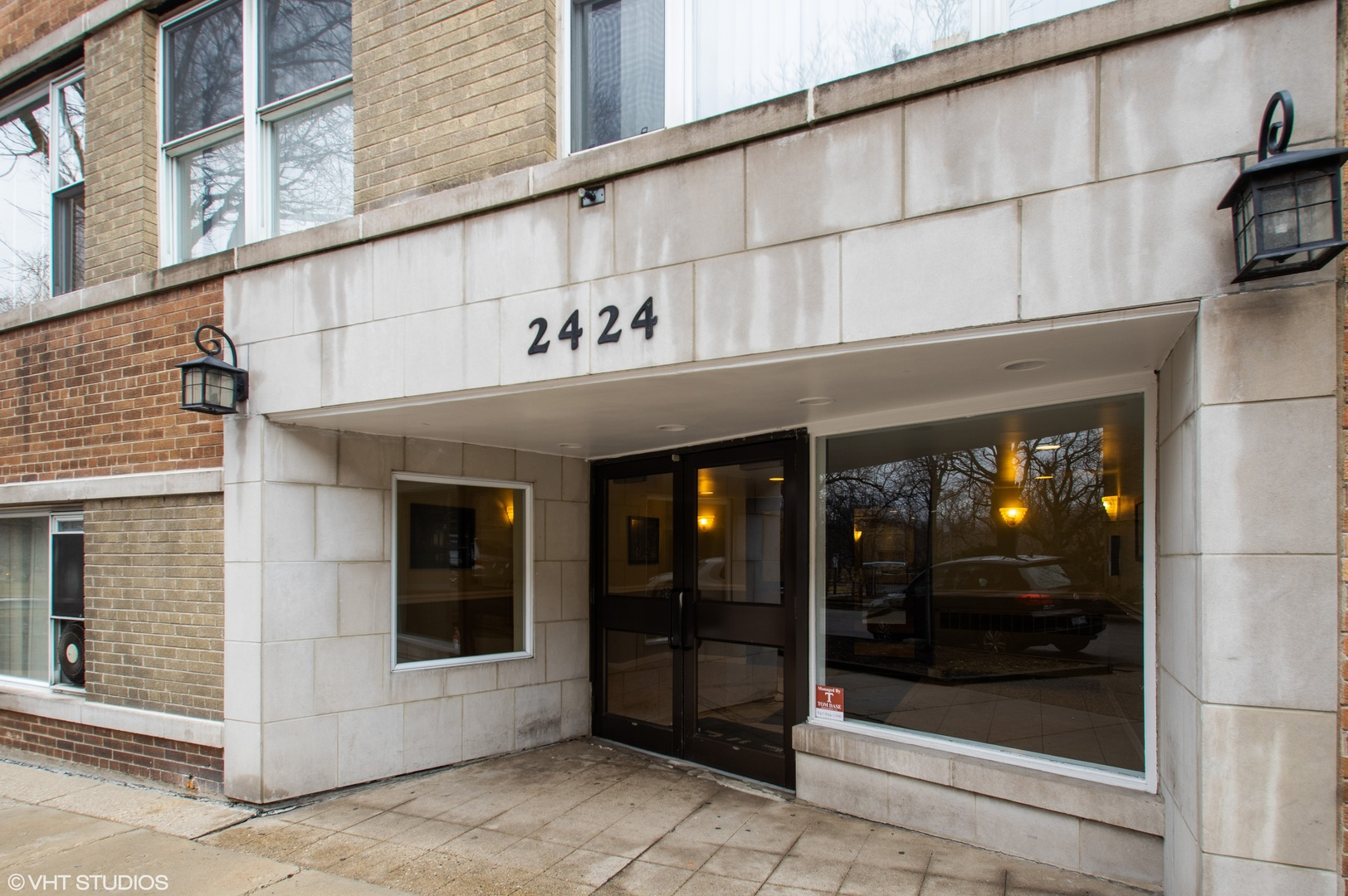 2424 Estes Unit Unit 2c ,Chicago, Illinois 60645