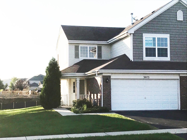3073 Courtland, Woodstock, Illinois 60098