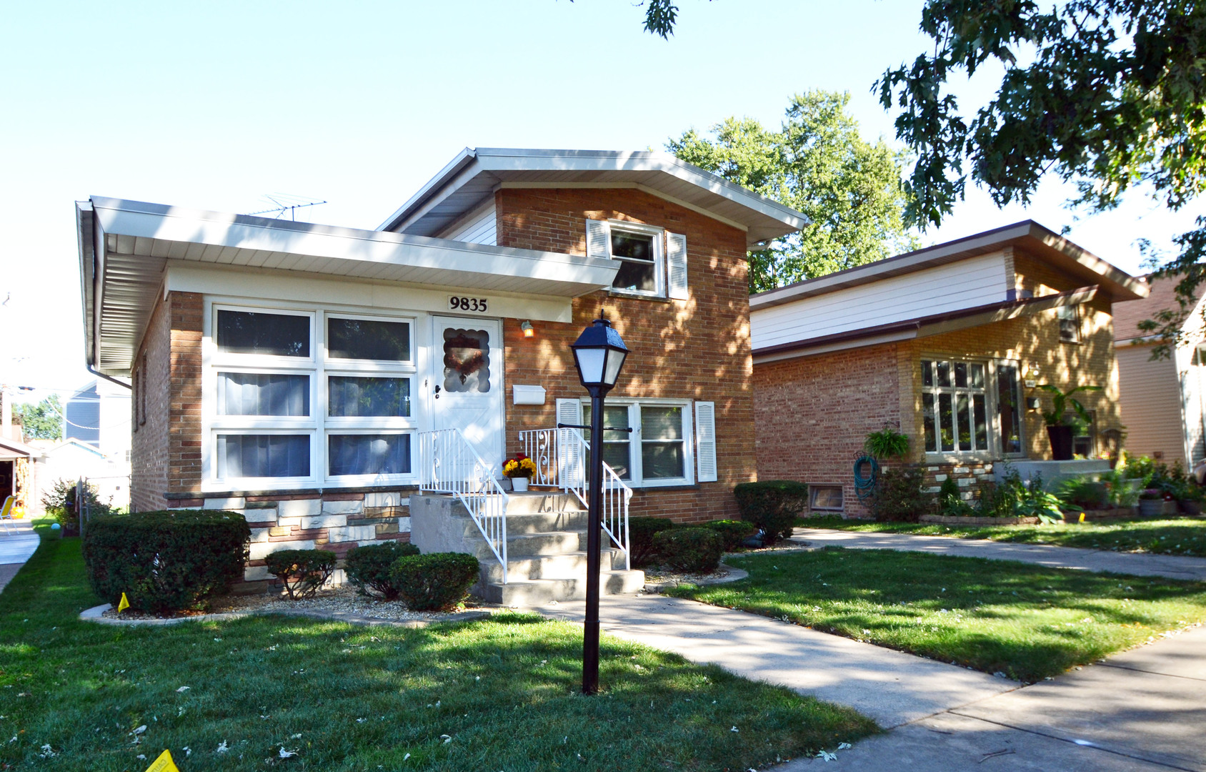 Photo of 9835 South Harding Avenue EVERGREEN PARK IL 60805