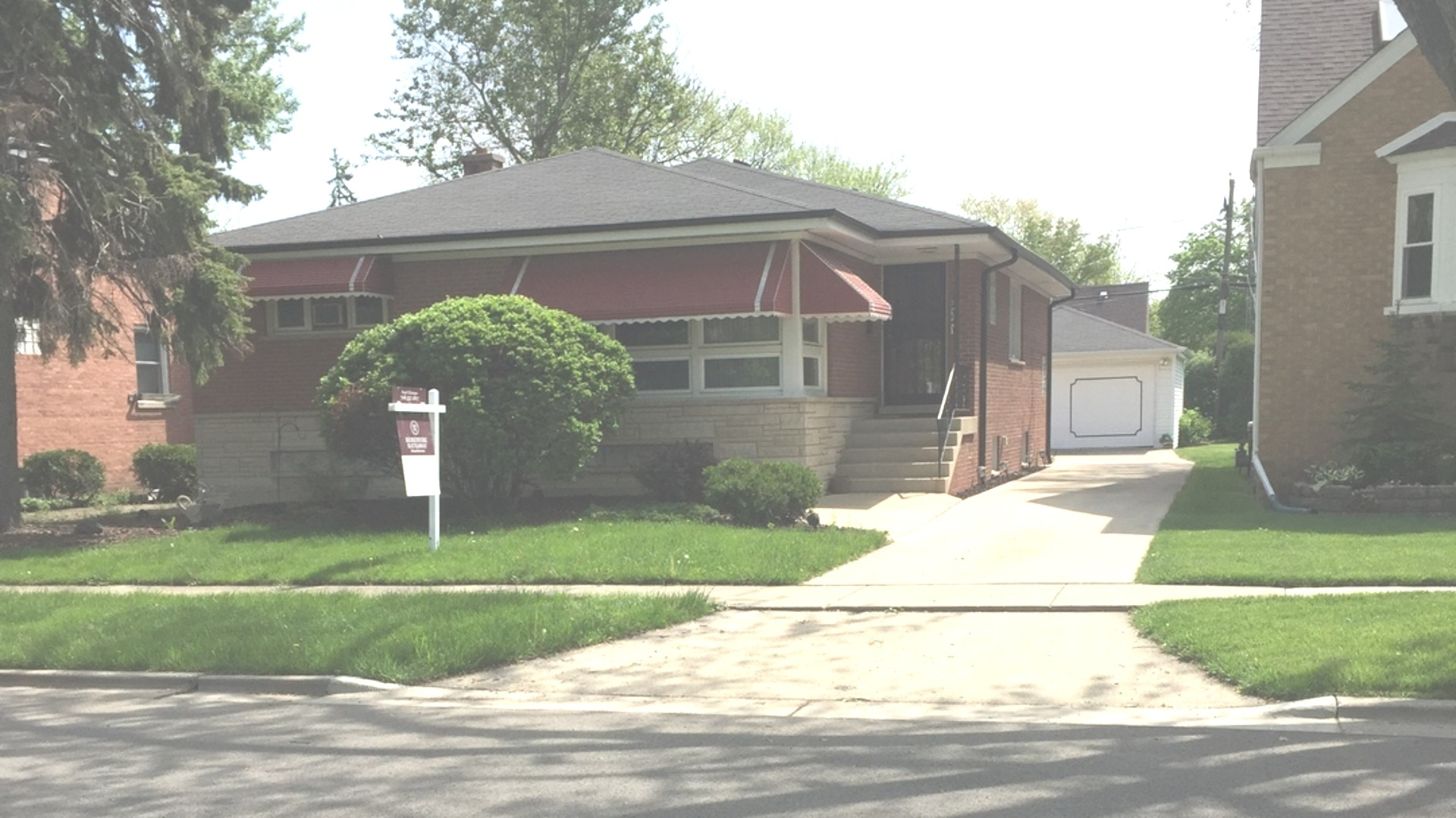 2341 5th ,North Riverside, Illinois 60546