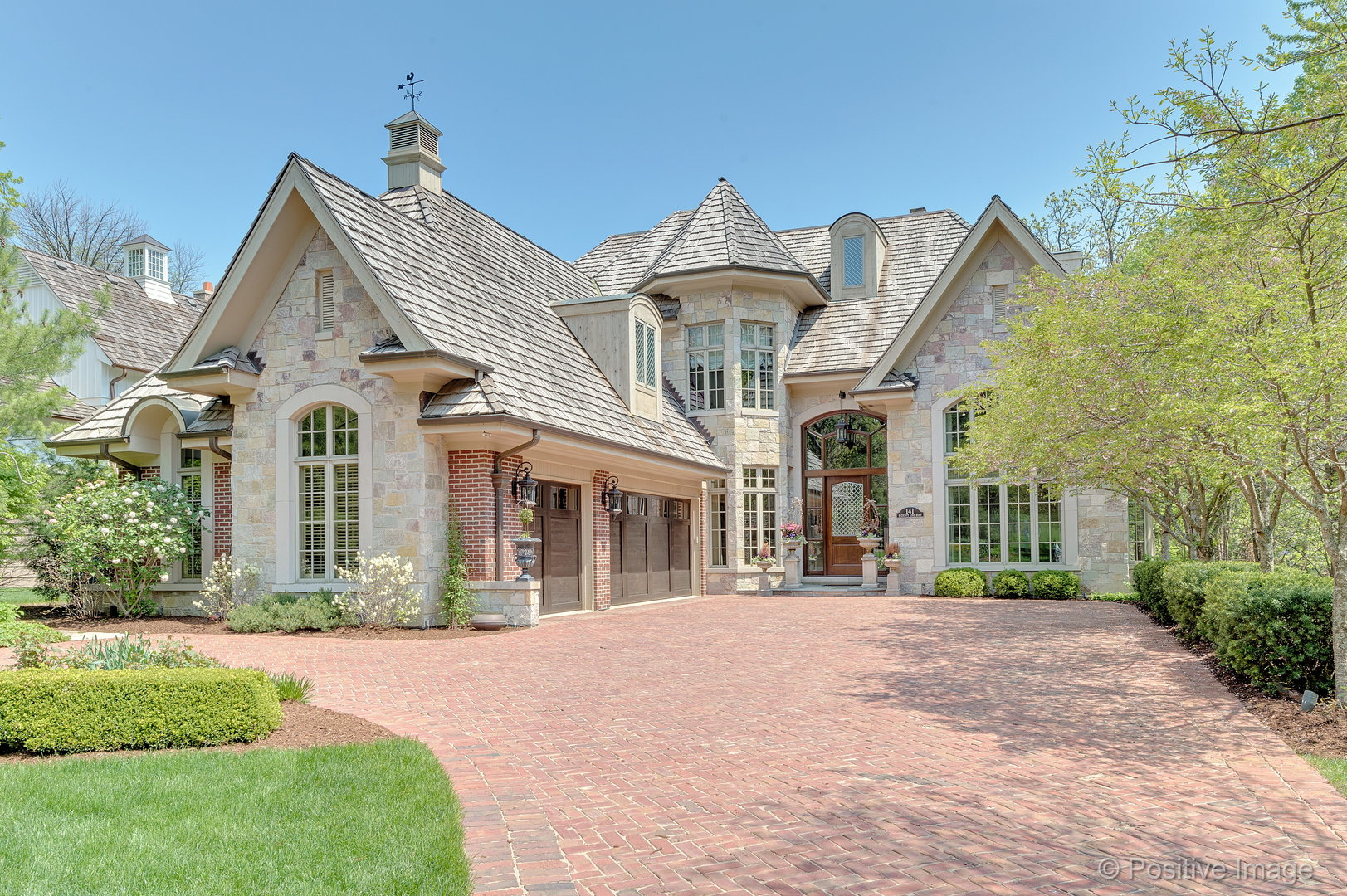 141 County Line ,Hinsdale, Illinois 60521