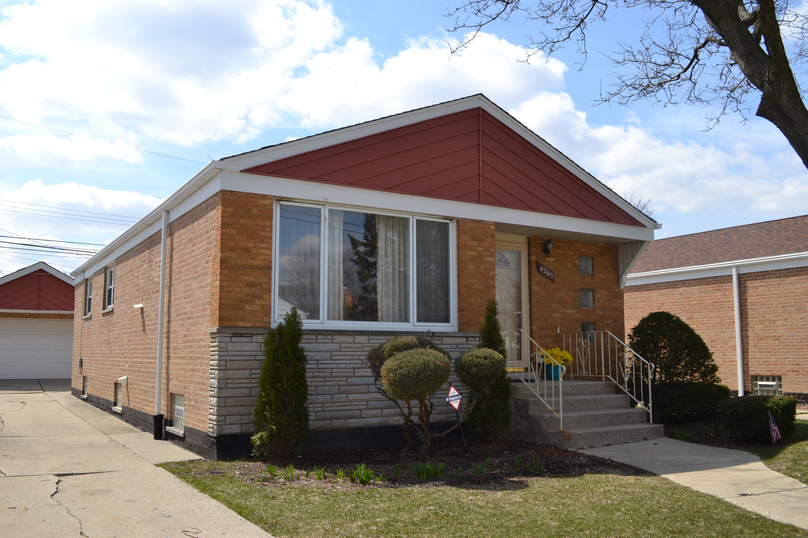 Photo of 4265 West 82nd Place CHICAGO IL 60652