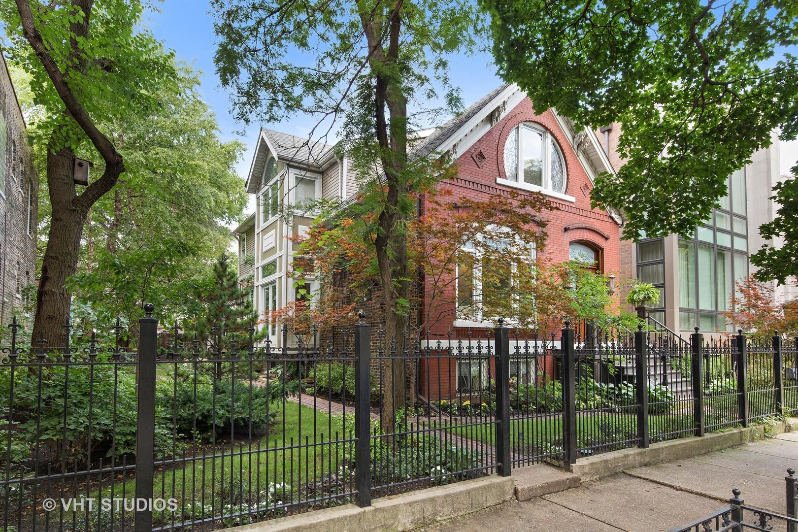 1852-54 N Leavitt Street, Chicago, IL 60647