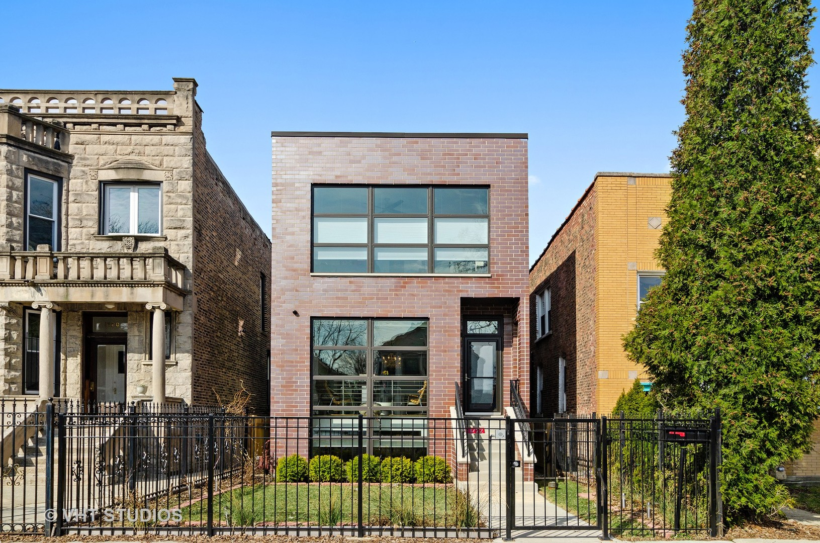 1722 NORTH SAWYER AVENUE, CHICAGO, IL 60647