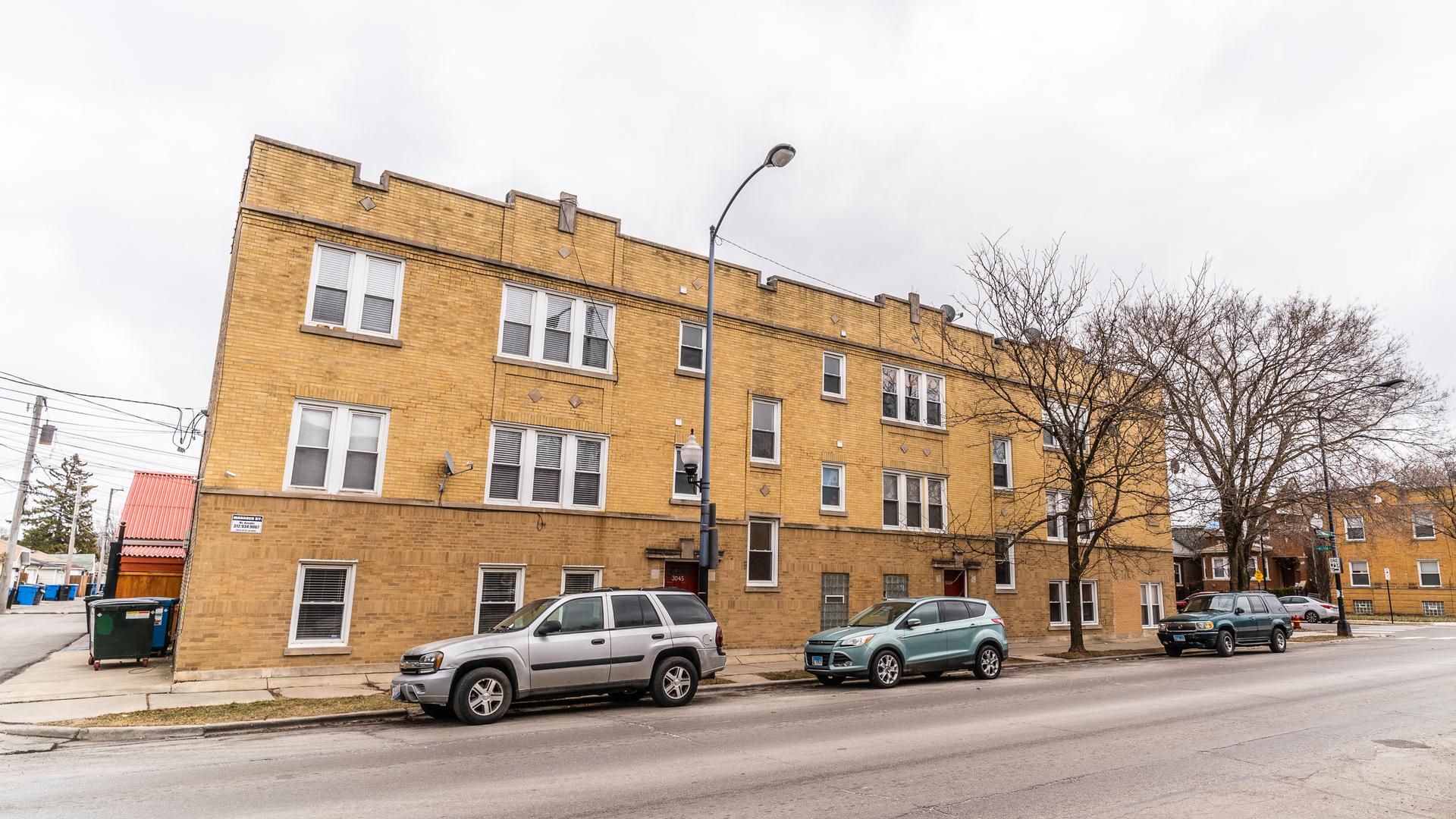 3045 Laramie Unit Unit 2 ,Chicago, Illinois 60641
