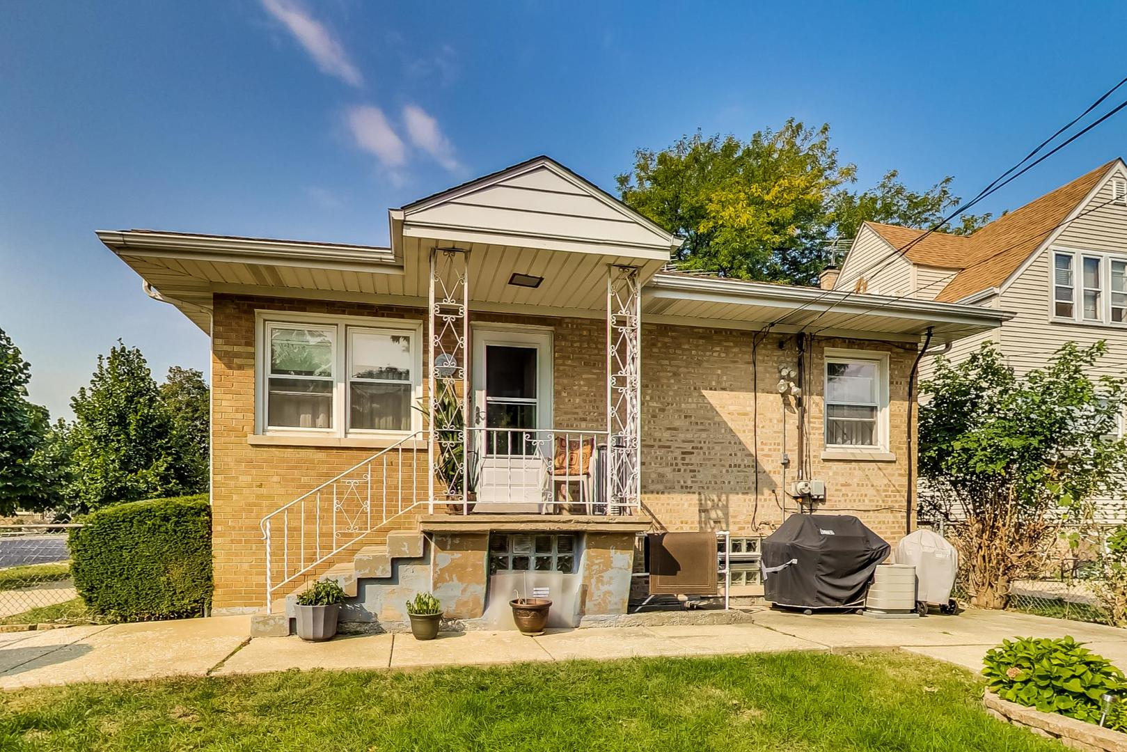 3901 Nora ,Chicago, Illinois 60634