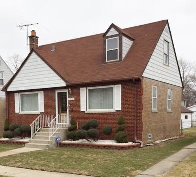 17807 Exchange, Lansing, Illinois 60438