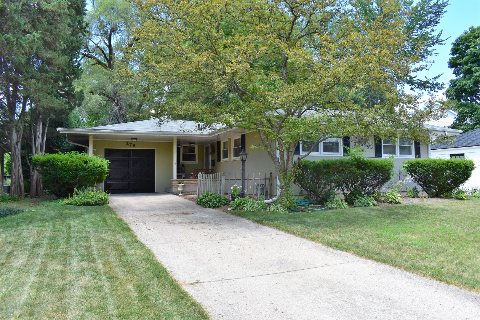 278 CHESTERFIELD AVENUE, GLEN ELLYN, IL 60137