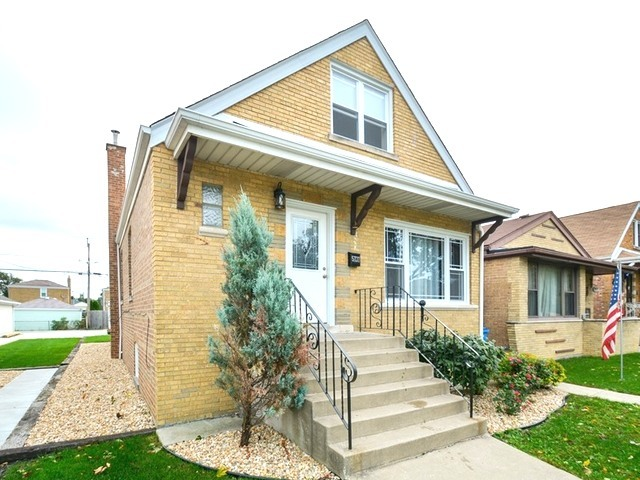 5737 SOUTH NEW ENGLAND AVENUE, CHICAGO, IL 60638