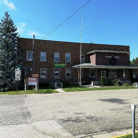 1500 Lincoln ,Rochelle, Illinois 61068