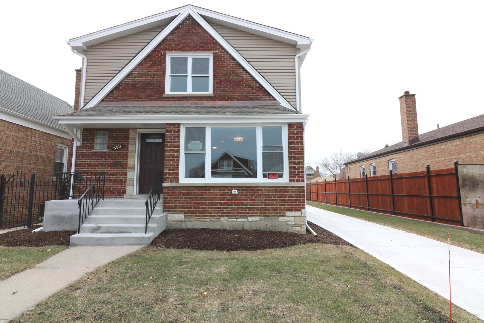 3421 WEST 73RD STREET, CHICAGO, IL 60629