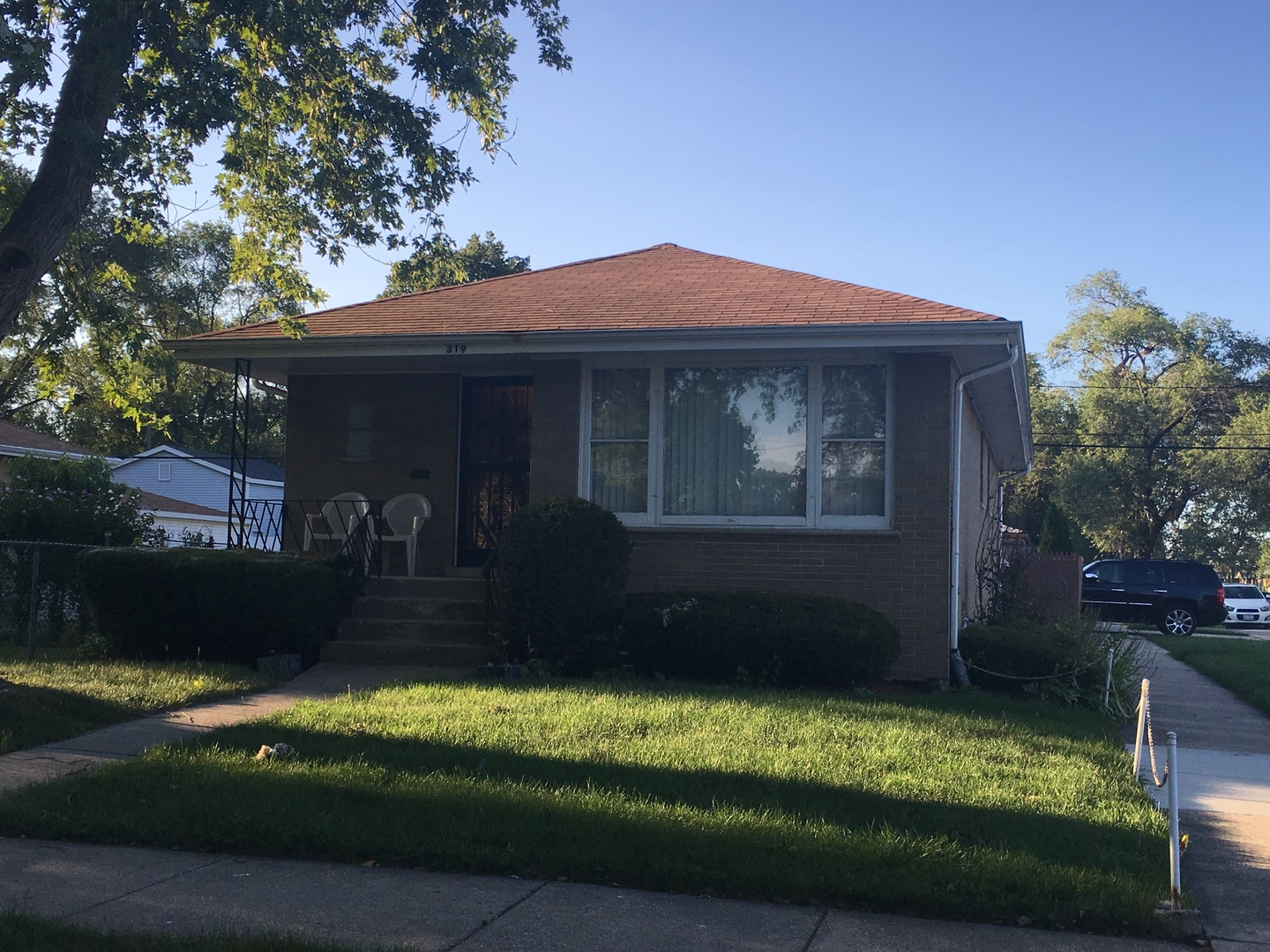 319 163rd, Harvey, Illinois 60426