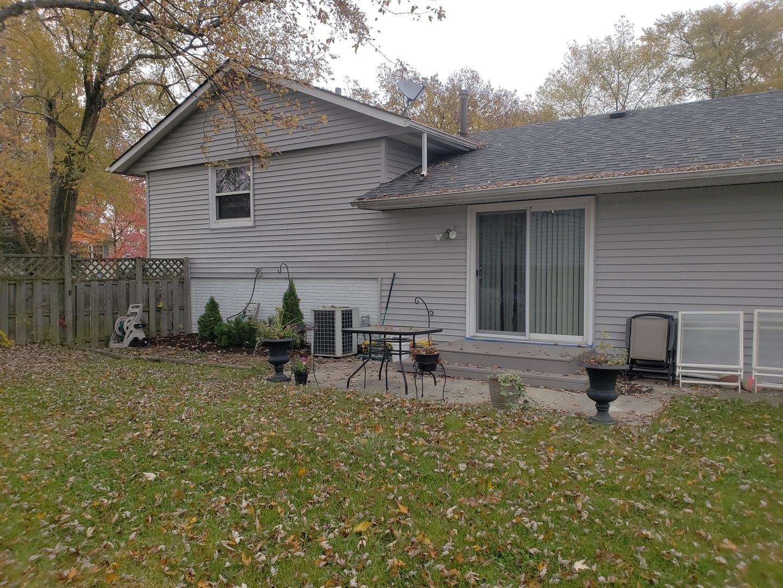138 Rose ,Glenwood, Illinois 60425