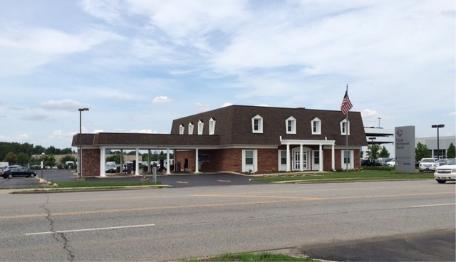 100 Ogden, Westmont, Illinois 60559