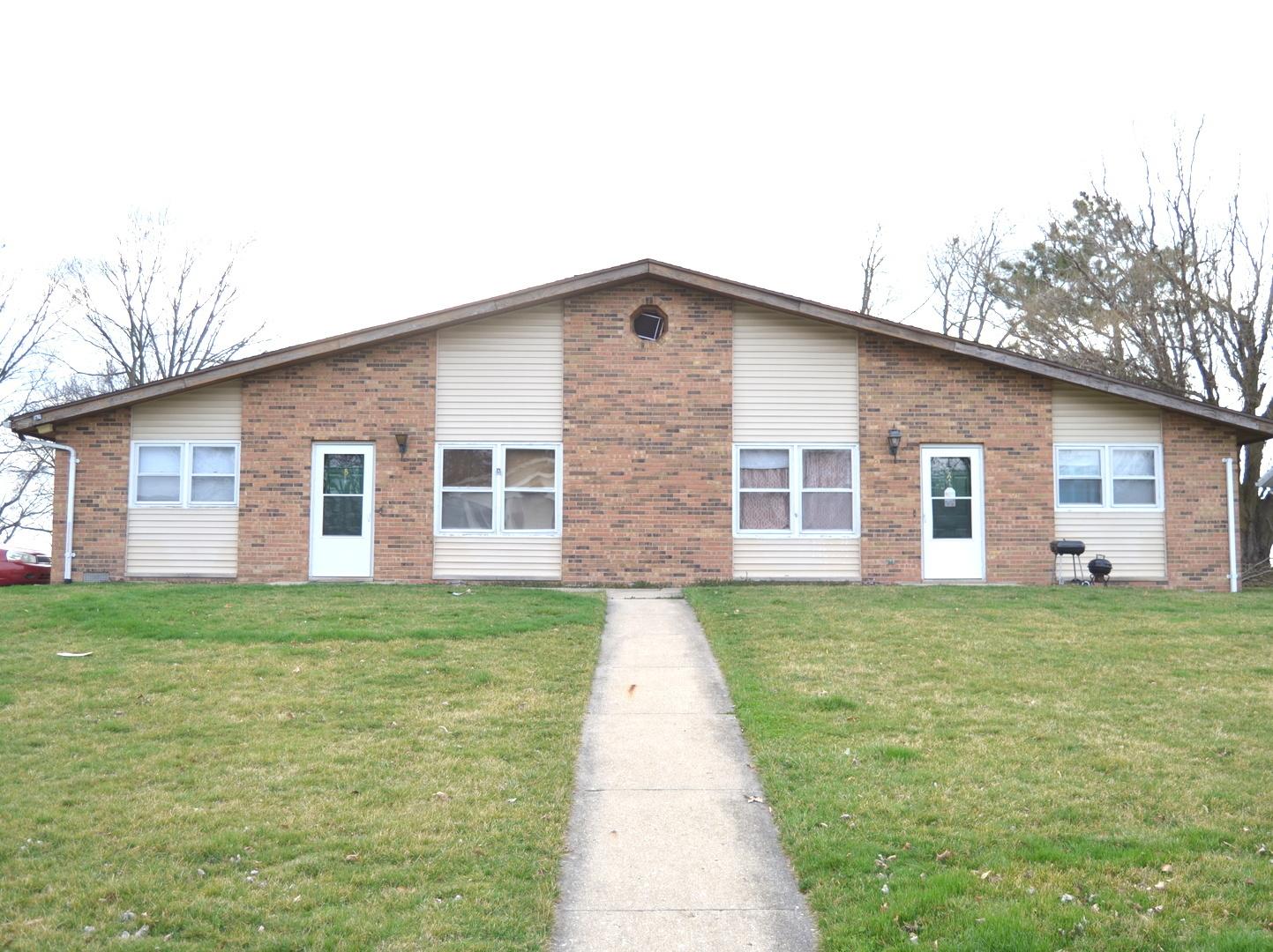 25 Rosewood ,Clinton, Illinois 61727