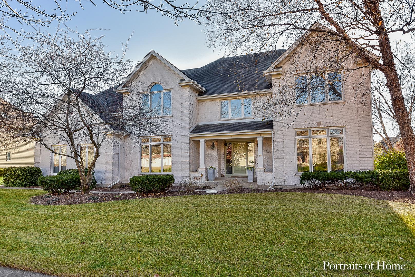 1732 Robert ,Naperville, Illinois 60564
