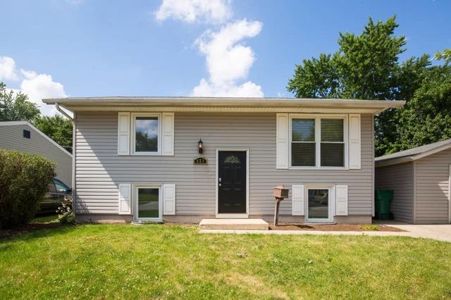 222 Karen ,Romeoville, Illinois 60446