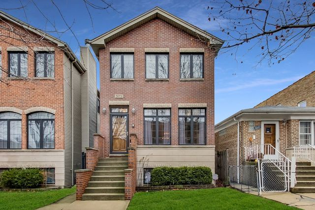 5073 NORTH KIMBERLY AVENUE, CHICAGO, IL 60630