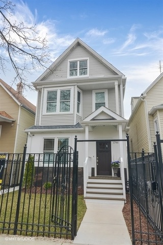 1746 NORTH SAWYER AVENUE, CHICAGO, IL 60647