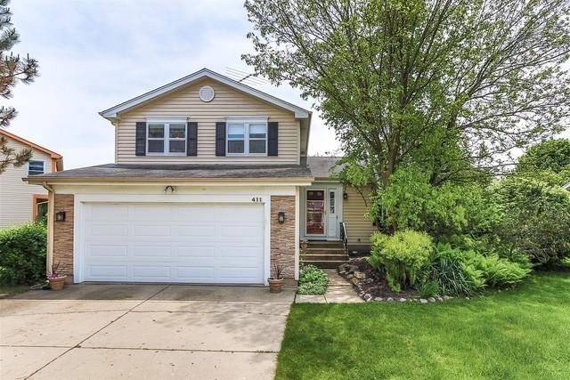 411 Lamont ,Buffalo Grove, Illinois 60089
