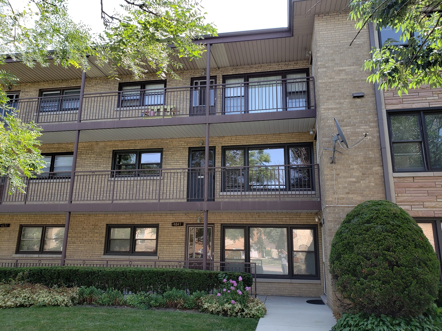 4847 Harlem Unit Unit 1 ,Chicago, Illinois 60656