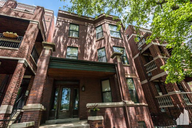 1538 Wrightwood Unit Unit 1 ,Chicago, Illinois 60614
