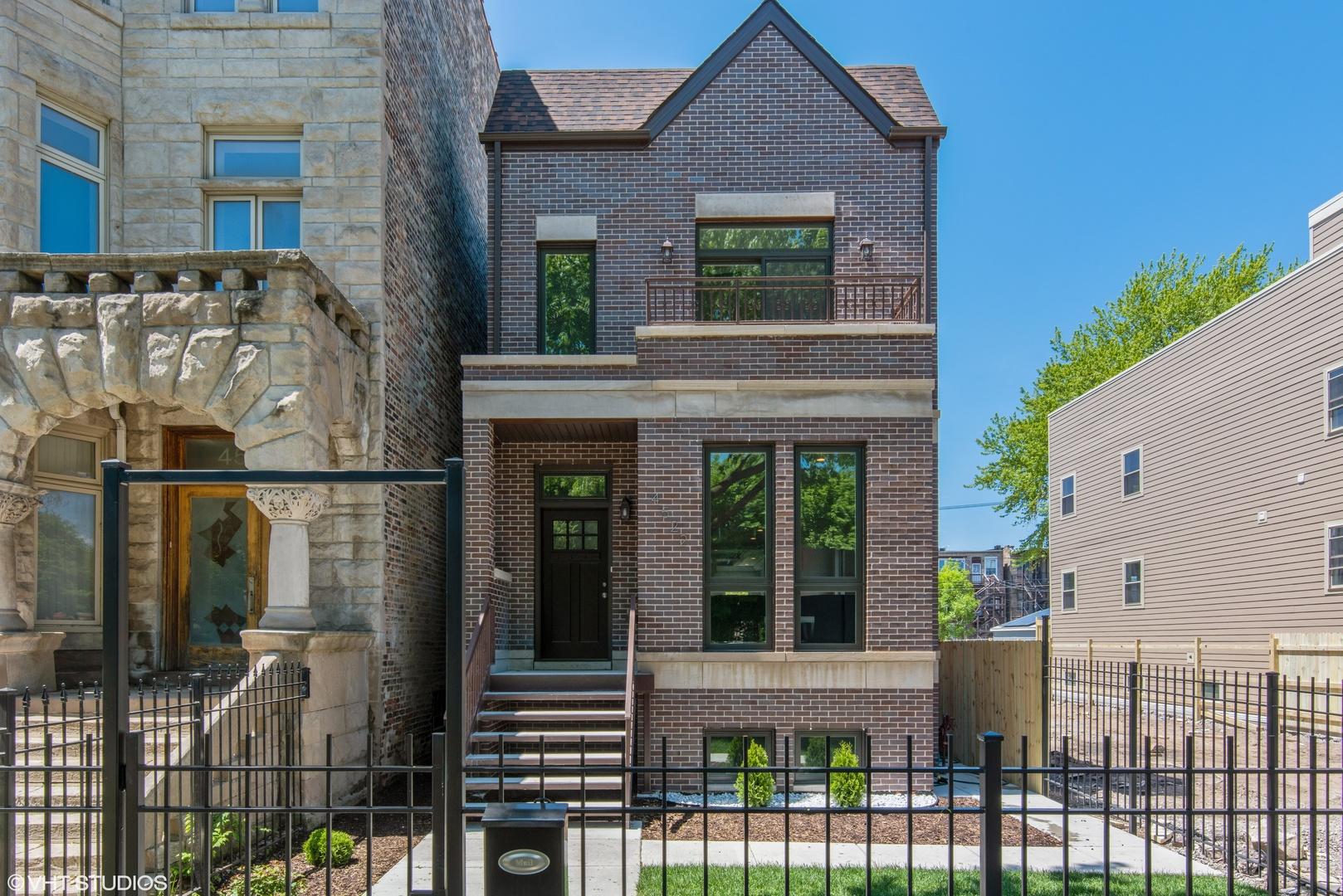 4319 South Calumet Avenue, Chicago-Grand Boulevard, IL 60653