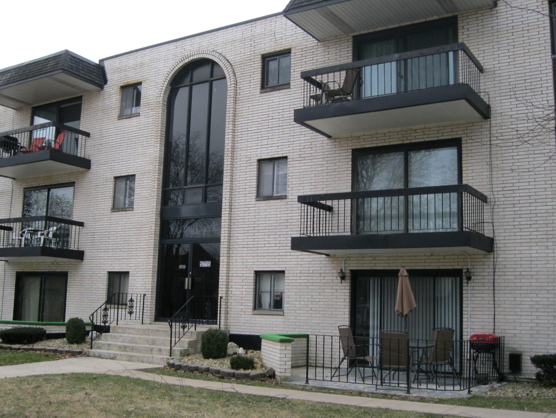 5715 129th Unit Unit 2a ,Crestwood, Illinois 60418