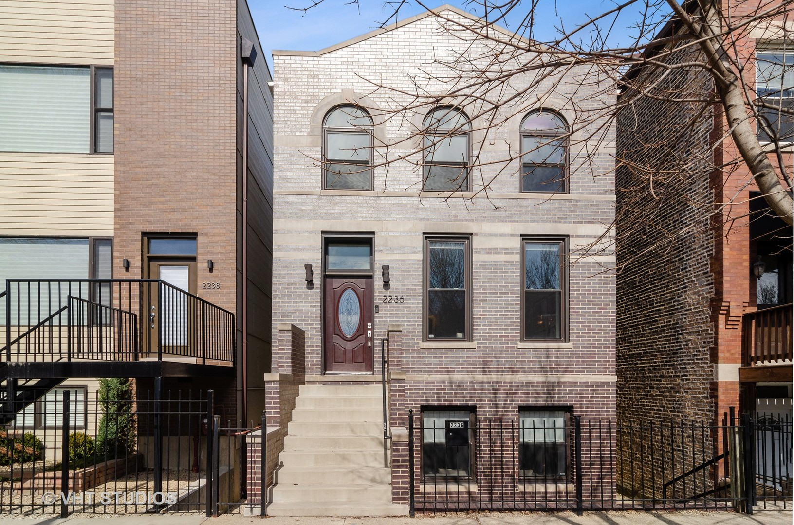 4 House in Logan Square