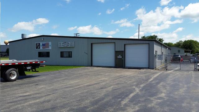 12301 Il Route 173 ,Hebron, Illinois 60034