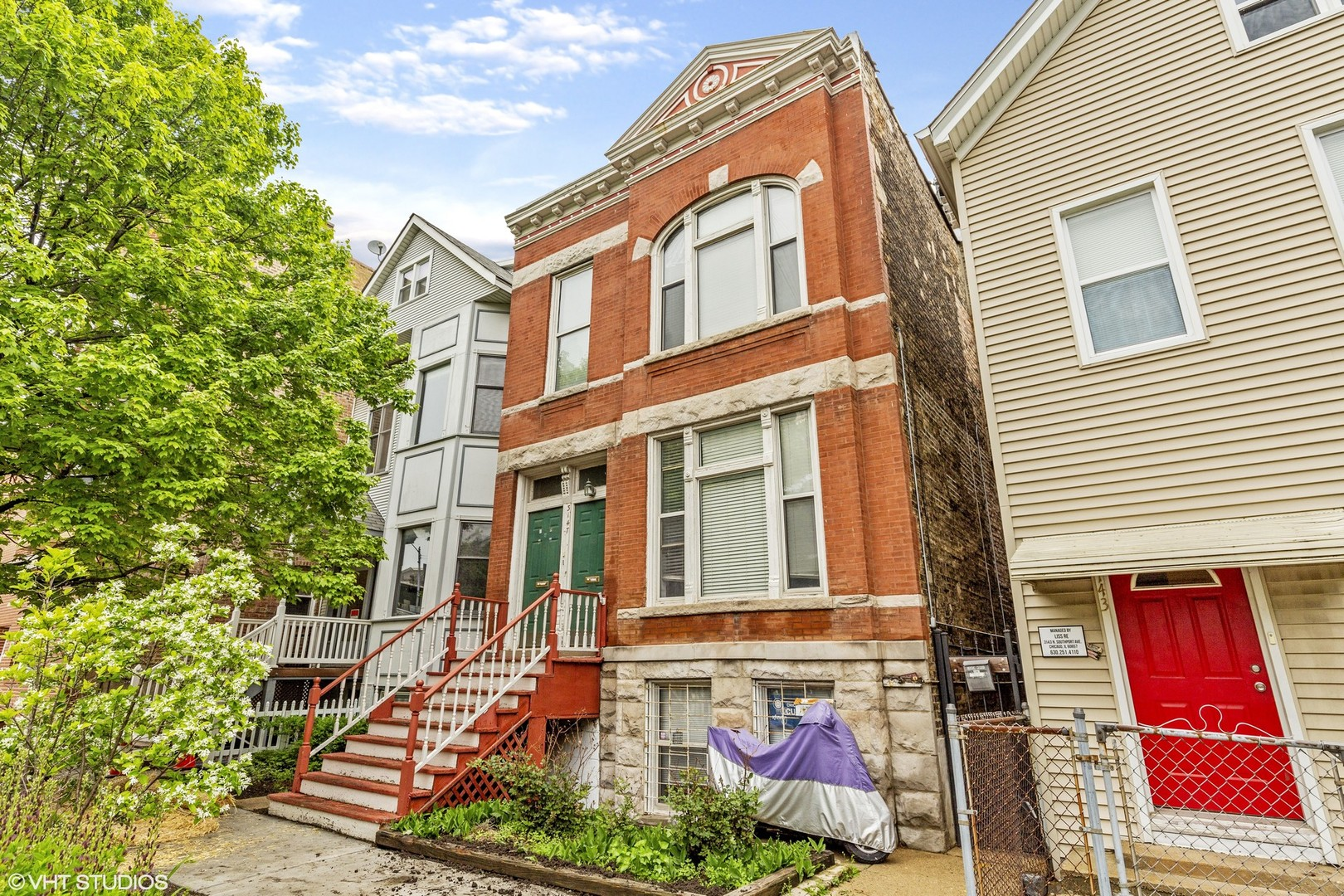 3147 Southport ,Chicago, Illinois 60657