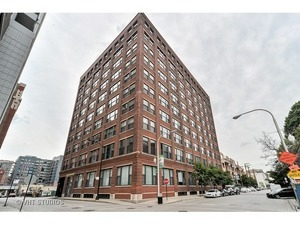 801 SOUTH WELLS STREET #108, CHICAGO, IL 60607