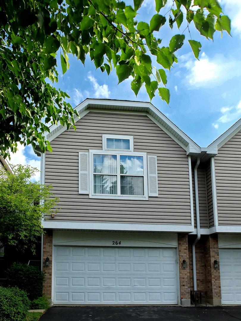 264 Prairie View Lane, Wheeling, IL 60090