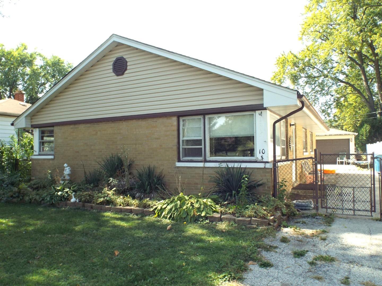10 S Wisconsin Ave, Addison IL 60101