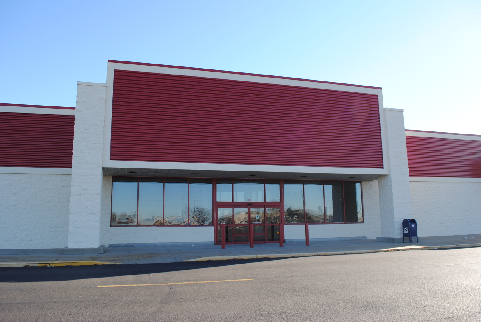 4311 Lincolnway, Sterling, Illinois 61081