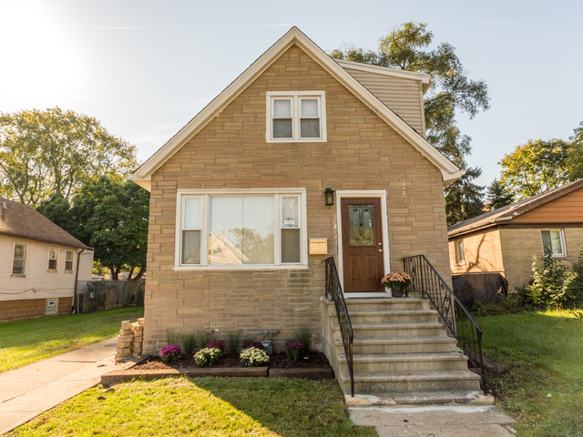 351 115th ,Chicago, Illinois 60628