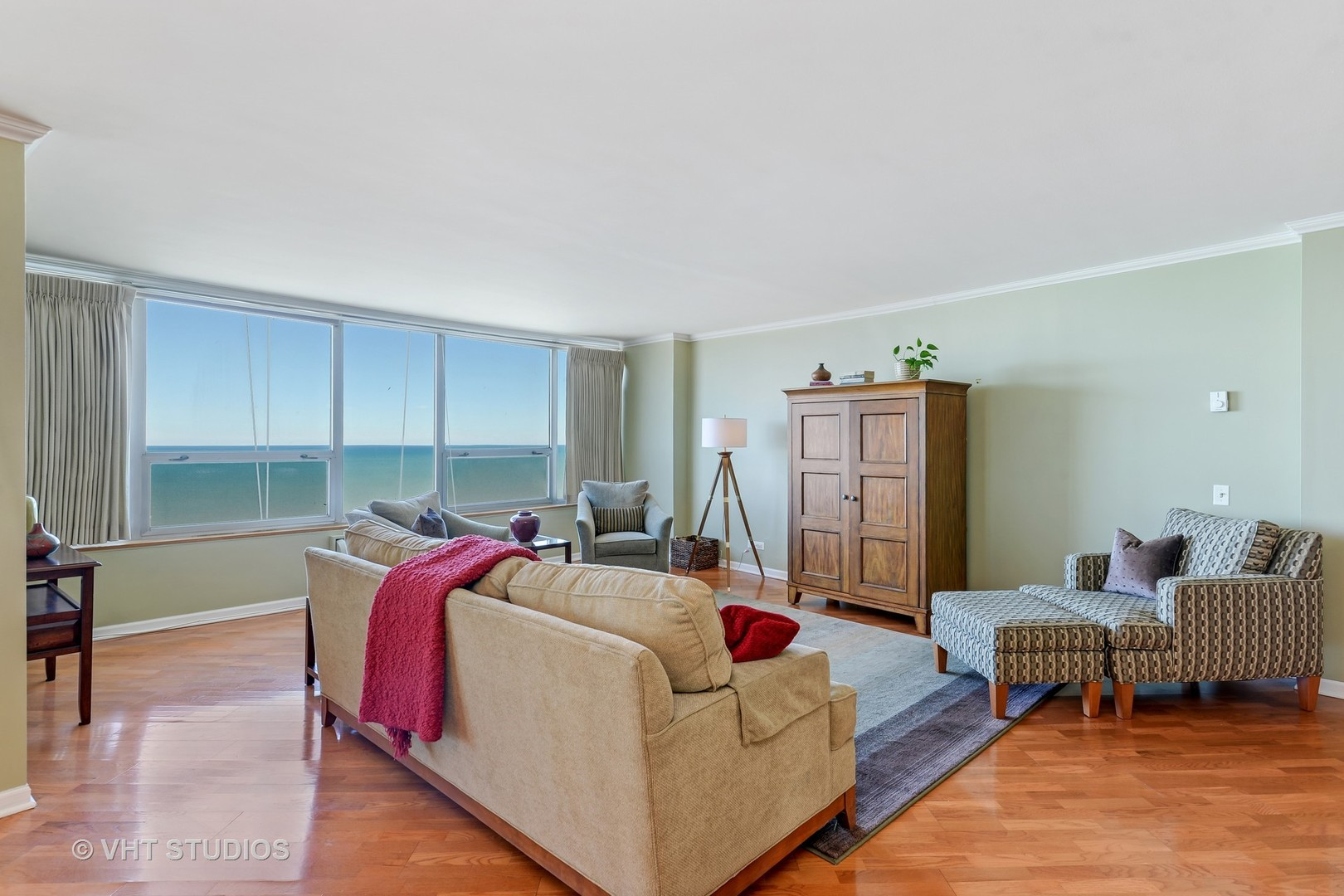 6101 Sheridan Unit Unit 34d ,Chicago, Illinois 60660