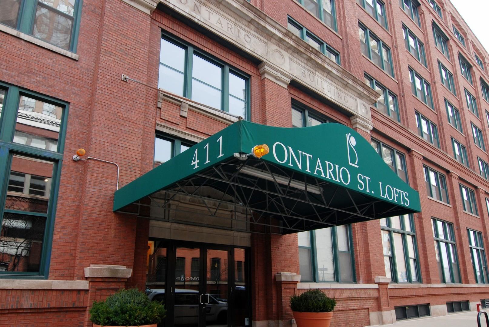 411 Ontario Unit Unit 315 ,Chicago, Illinois 60654