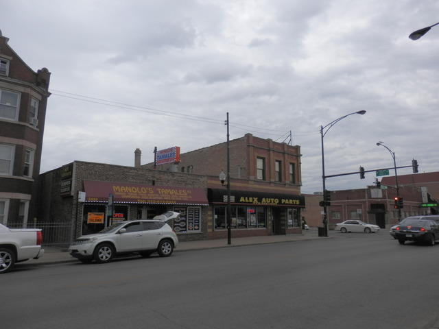 2457 Kedzie, Chicago, Illinois 60623