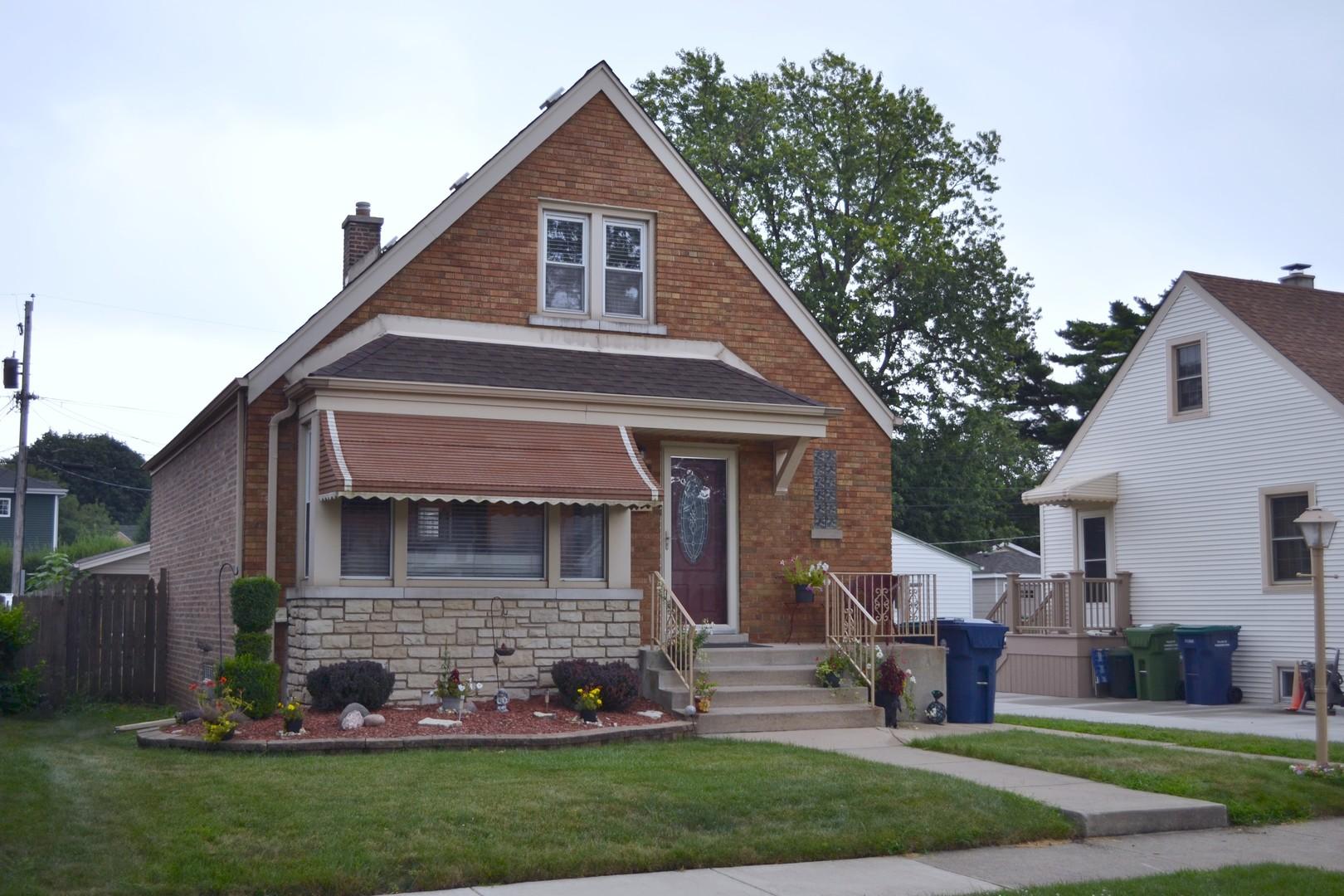 Photo of 9205 South Saint Louis Avenue EVERGREEN PARK IL 60805